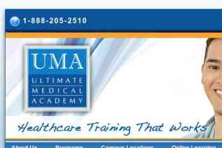 Ultimate Medical Academy reviews and complaints
