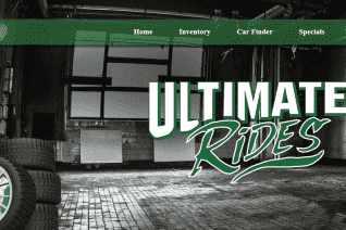 Ultimate Rides reviews and complaints