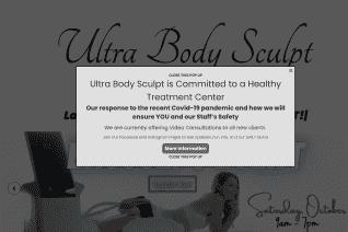 Ultra Body Sculpt reviews and complaints