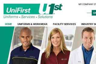 Unifirst reviews and complaints