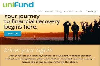 Unifund CCR Partners reviews and complaints