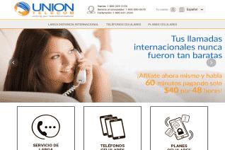 Union Telecom reviews and complaints