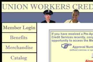 Union Workers Credit Services reviews and complaints