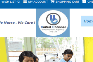 United Channel Maid Agency reviews and complaints