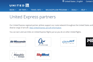 United Express reviews and complaints