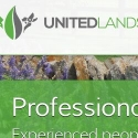 United Landscape Design reviews and complaints