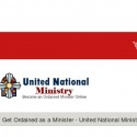 United National Ministry reviews and complaints