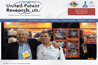 United Patent Research reviews and complaints