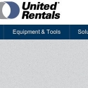 United Rentals reviews and complaints