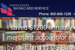 United States Bankcard Service reviews and complaints