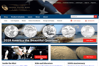United States Mint reviews and complaints