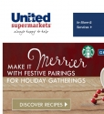 United Supermarkets reviews and complaints