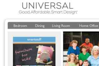 Universal Furniture reviews and complaints