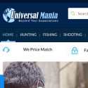 Universal Mania reviews and complaints