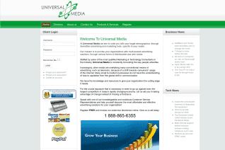 Universal Media Biz reviews and complaints