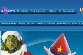 Universal Studios Orlando reviews and complaints