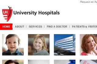 University Hospital reviews and complaints