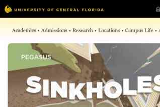University Of Central Florida reviews and complaints