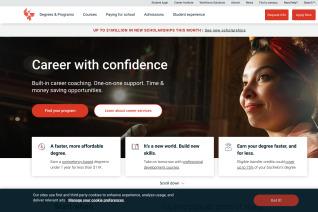 University Of Phoenix reviews and complaints