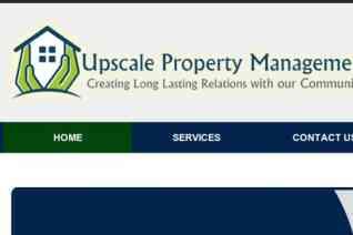 Upscale Property Management reviews and complaints