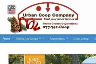Urban Coop reviews and complaints