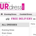UrPromDresses reviews and complaints