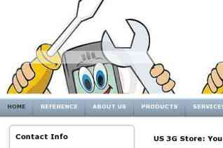US 3G Store reviews and complaints