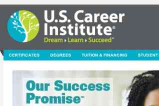 US Career Institute reviews and complaints