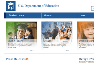 Us Department Of Education reviews and complaints
