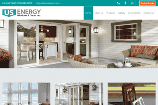 US Energy Windows And Doors reviews and complaints
