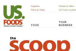 US Food Service reviews and complaints