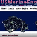 US Marine Engines