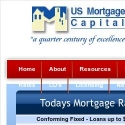 US Mortgage Capital reviews and complaints
