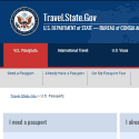 Us Passport Agency reviews and complaints