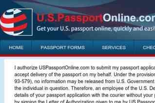 US Passport Online LLC reviews and complaints