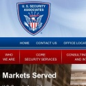 Us Security Associates