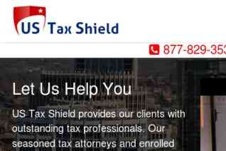 US Tax Shield reviews and complaints