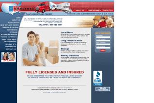 US Van Lines reviews and complaints