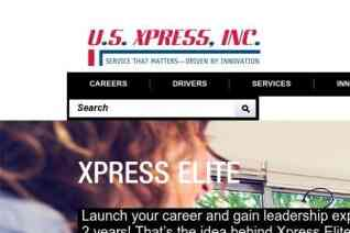 Us Xpress reviews and complaints