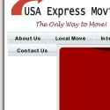 USA Express Moving