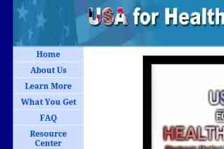 USA for Healthclaims reviews and complaints