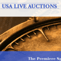 USA Live Auctions reviews and complaints