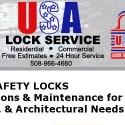 USA Lock Service reviews and complaints