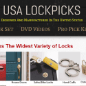 Usa Lockpicks