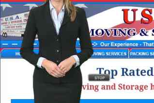 USA Moving And Storage reviews and complaints