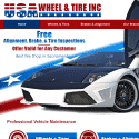 USA Wheel And Tire Inc reviews and complaints