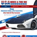 USA Wheel And Tire Inc