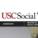 USC School of Social Work reviews and complaints