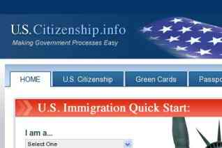 USCitizenship Info reviews and complaints
