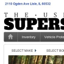 Used Car Superstore reviews and complaints